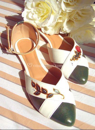 Sapato madrinha