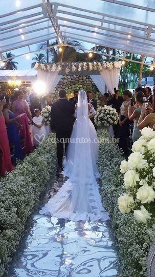 Casamento a&g