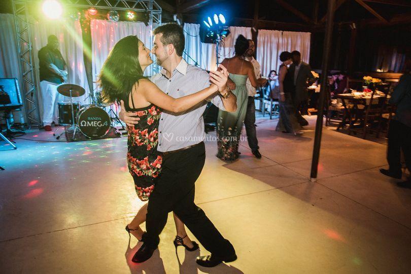 A Arte da Dança - Fabiola Honori