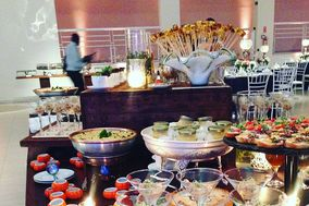Mestria Cuisine Buffet