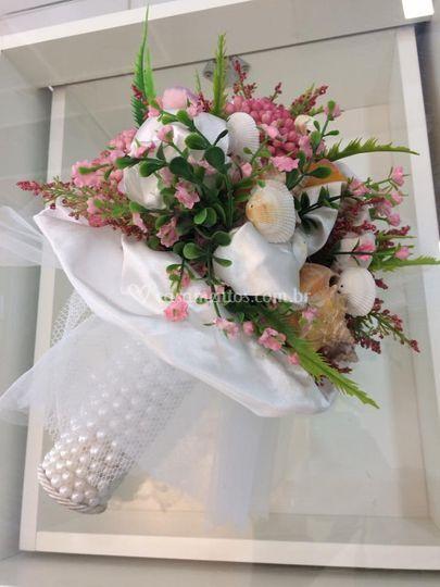 Acessórios para a noiva