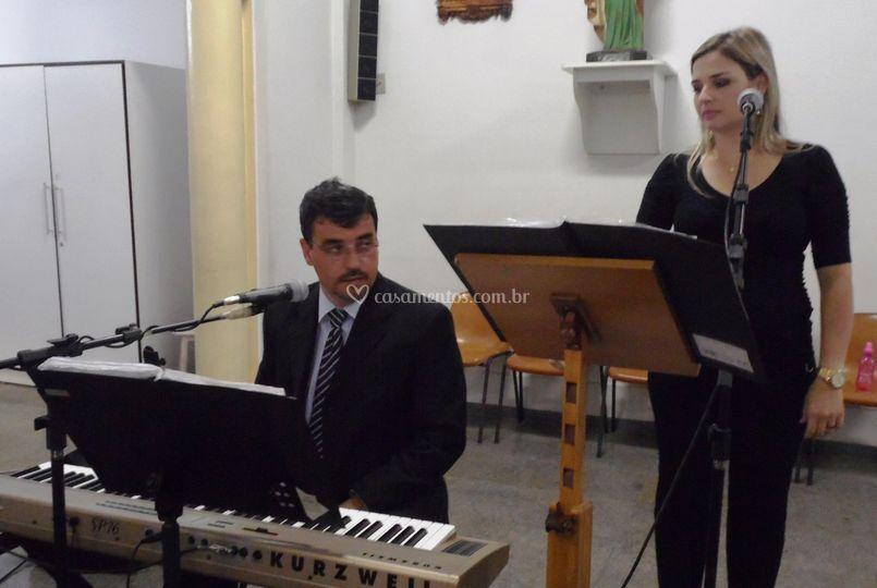 Casamento Igreja Agudos