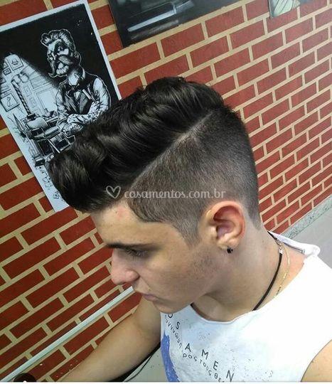Luan Barber