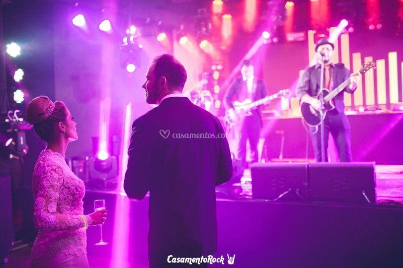 CasamentoRock