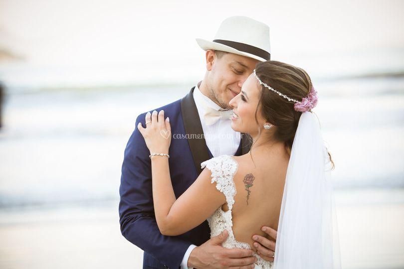 Casamento vivian e jorge