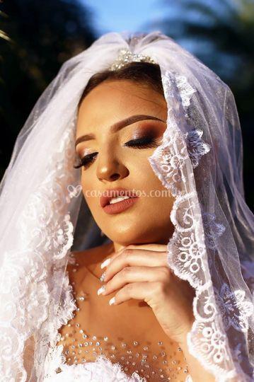 Noiva Daiane