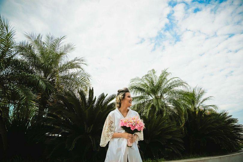 Noiva Anne