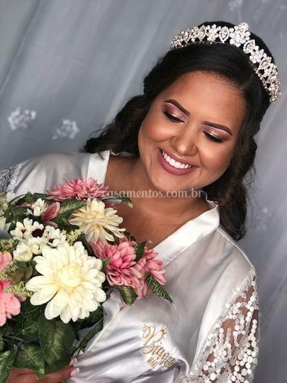 Noiva Vivian