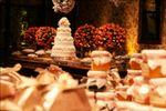 Mesa de bolo de Guilherme Molento