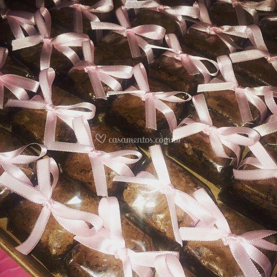 Brownie para todos os eventos