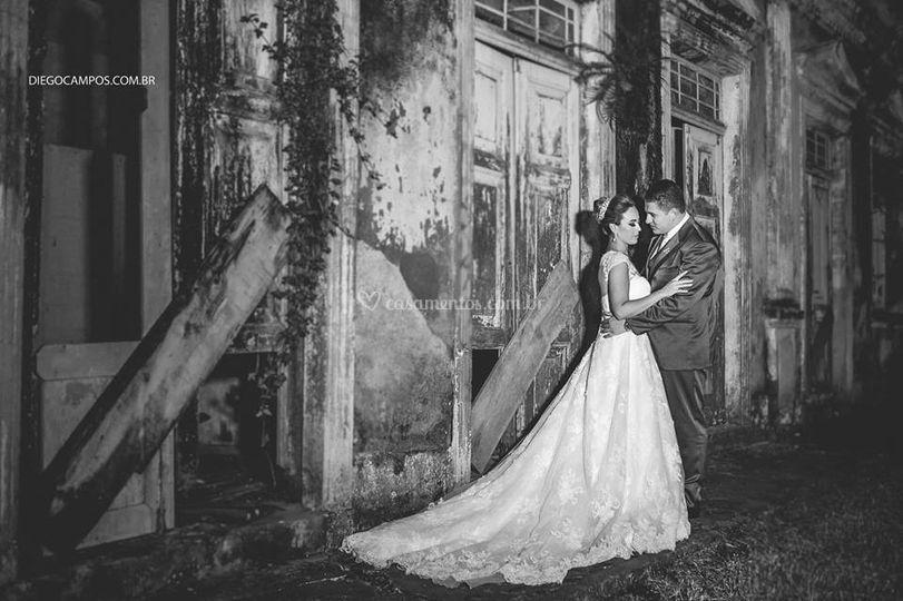 Casamento Tamara & Maicon!
