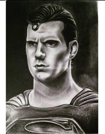 Realismo Super Homem