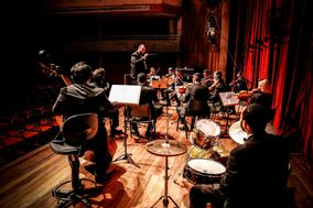 MMusic Orquestra
