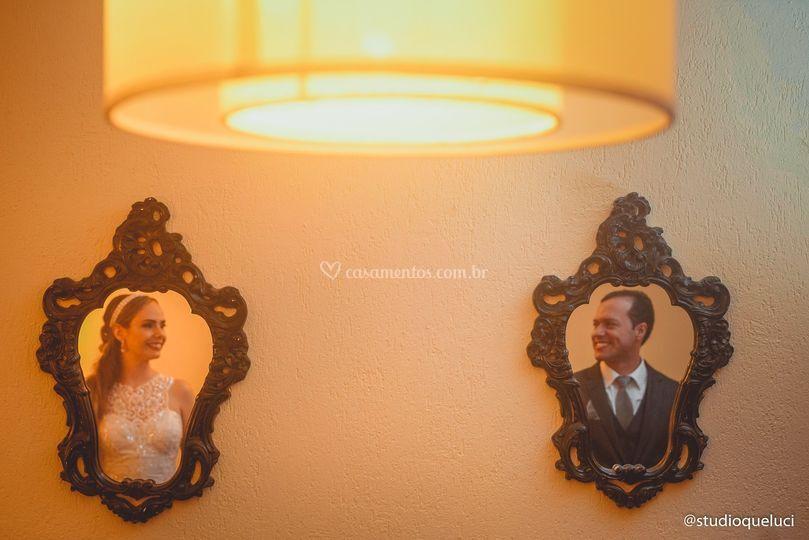 Casamento Patrícia & Bruno