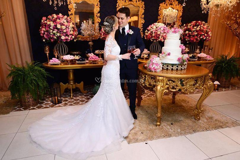 Casamento Luane e Fernando