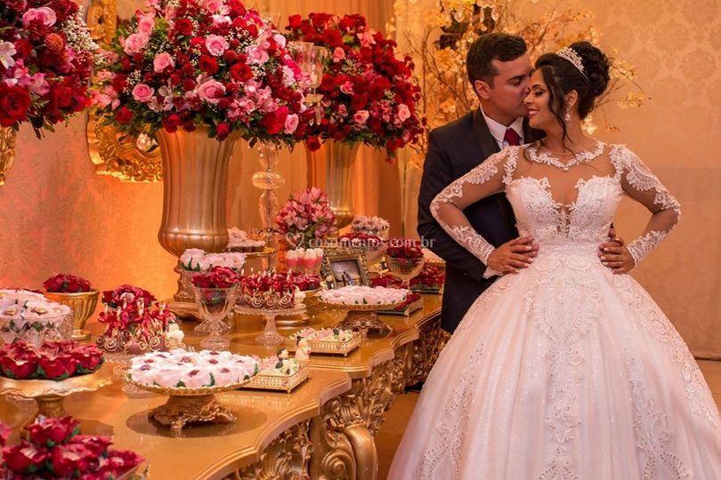 Casamento Mônica & Thiago