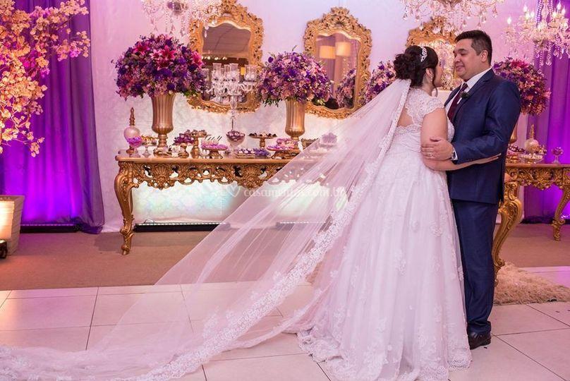 Casamento Ana Carolina & Diogo