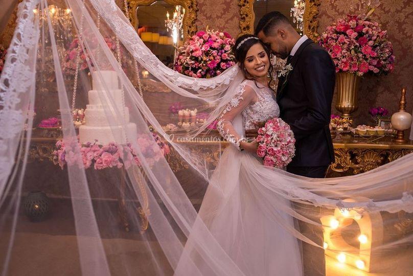 Casamento Thayane & Jeimisson