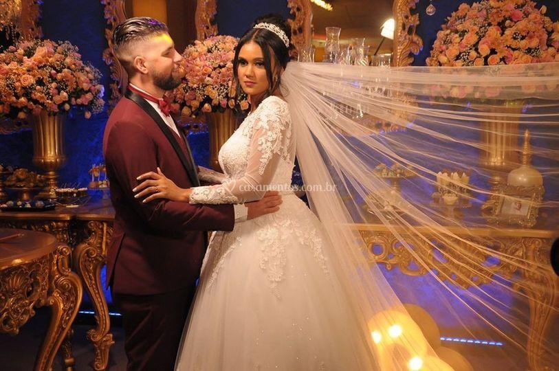 Casamento Luana & Felipe
