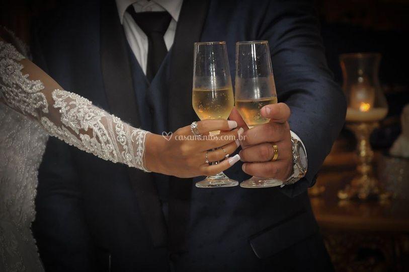 Casamento Ingrid & Marlon