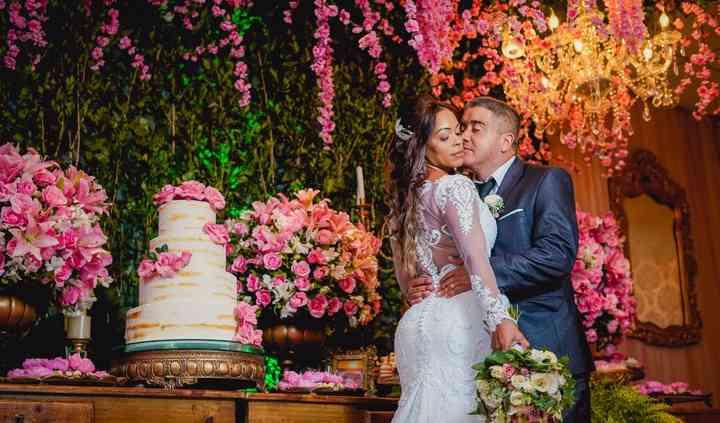 Casamento Karla e Eduardo