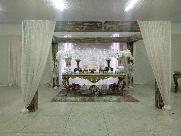Casamento da paty