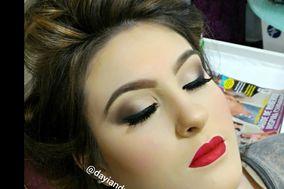 Dayane Andrade Makeup