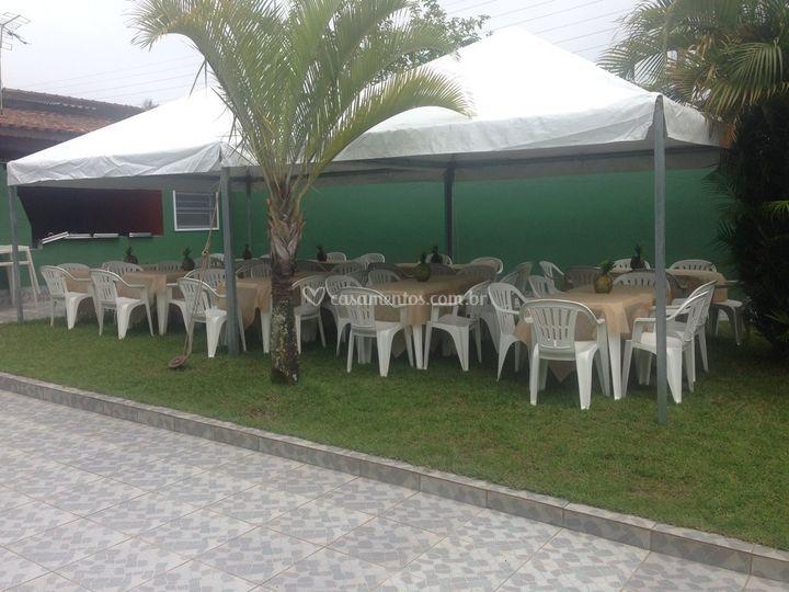 Brasil Tendas