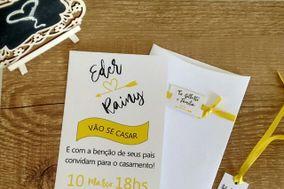Elacris Convites e Papeis