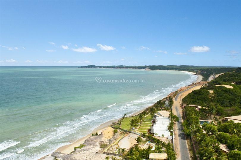 Praia Cacimbinha - Pipa