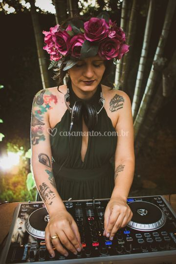 Married djs nathalie reis