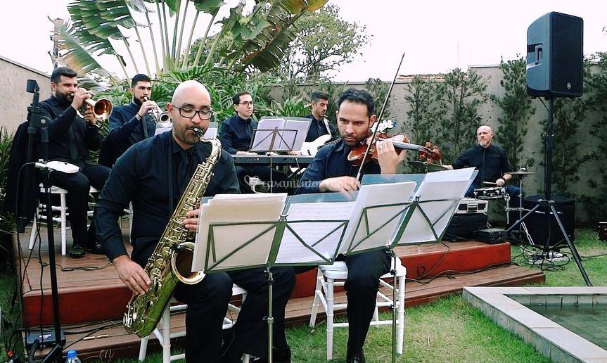Marcelo Lopes - Musical