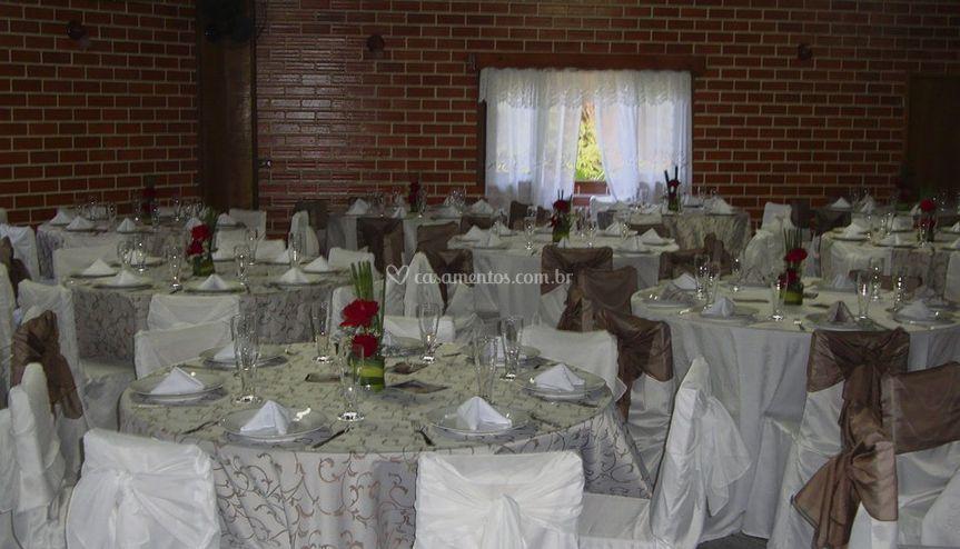 Salão de Festas Petry's