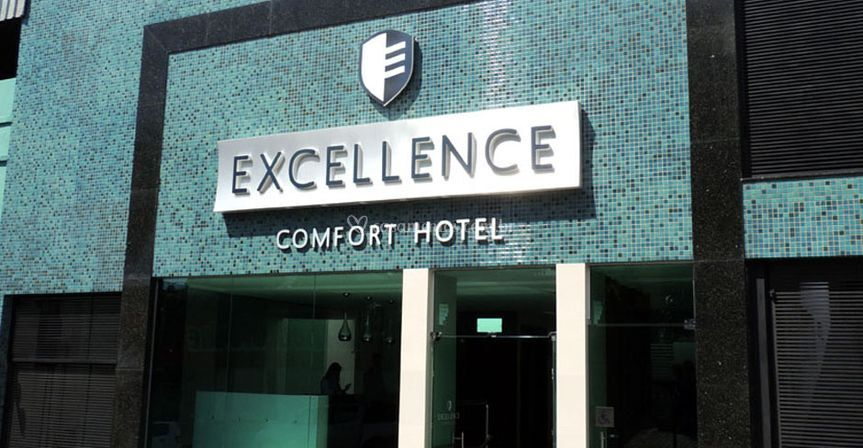 Excellence Comfort Hotel