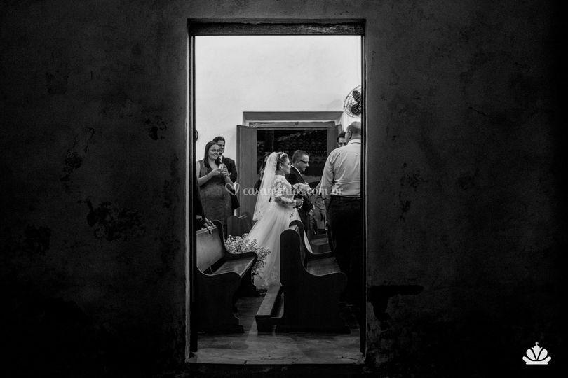 Fotos de Casamento em Cananéia