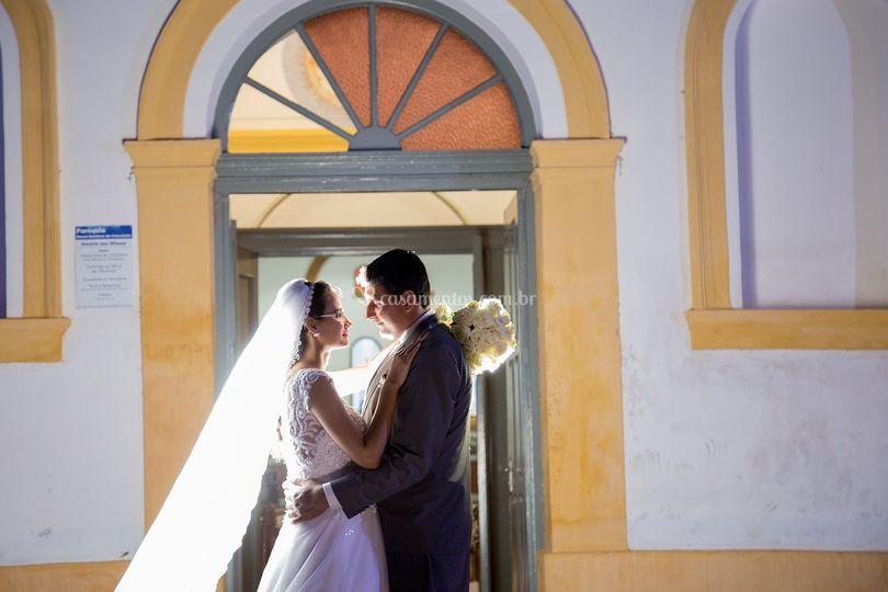 Casamento em Jacuipiranga