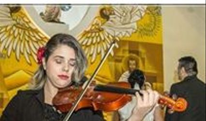 Rosa Jasmin Glamour -Assessoria Cerimonial