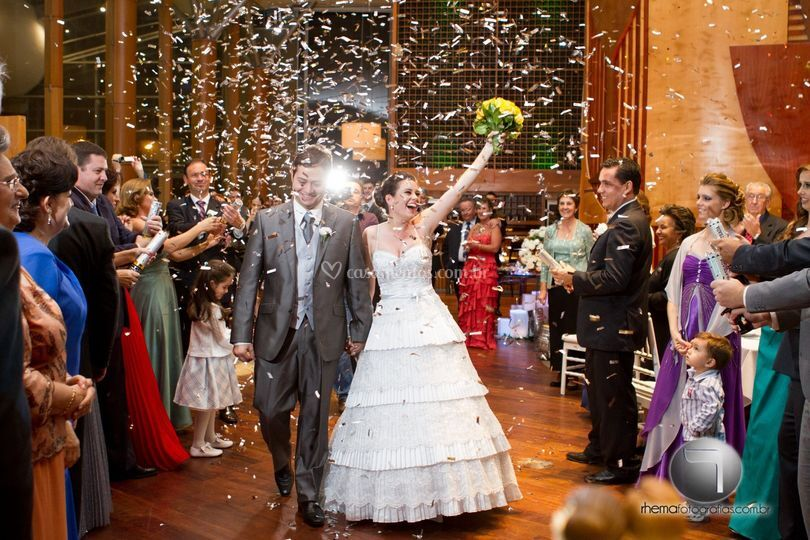 Casamento no Duetto
