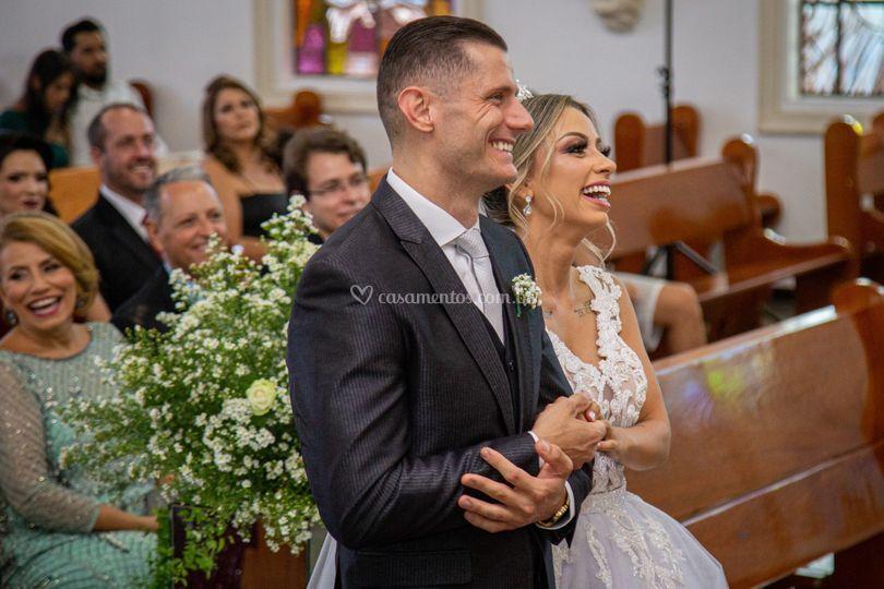 Casamento Rebeca & Kleber