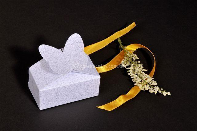 Caixinhas para bem-casados