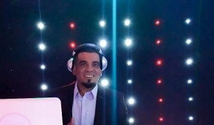 DJ Fábio Viana Som, Luz e Imagem