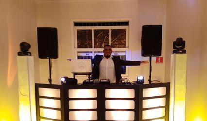 DJ Fábio Viana Som, Luz e Imagem 1