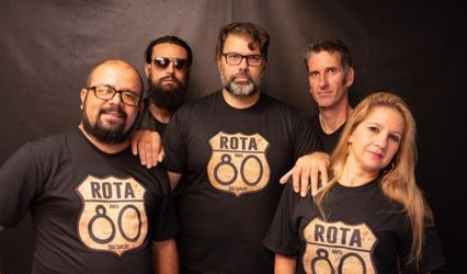 Banda Rota 80
