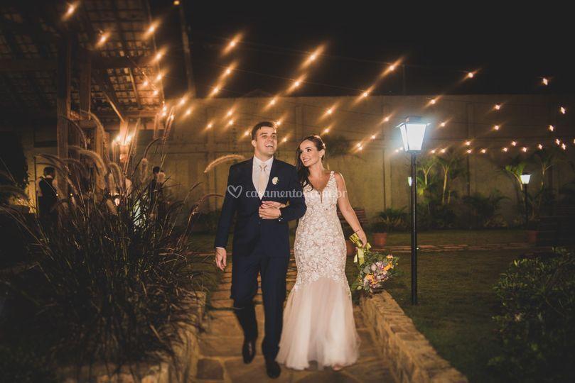 Casamento em Mairiporã, SP