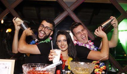 Chapa Drinks Bartenders