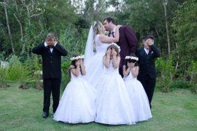 Véu de Noiva - Photo Filmagem