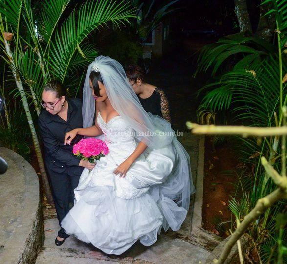Casamento Ariane e Rafael