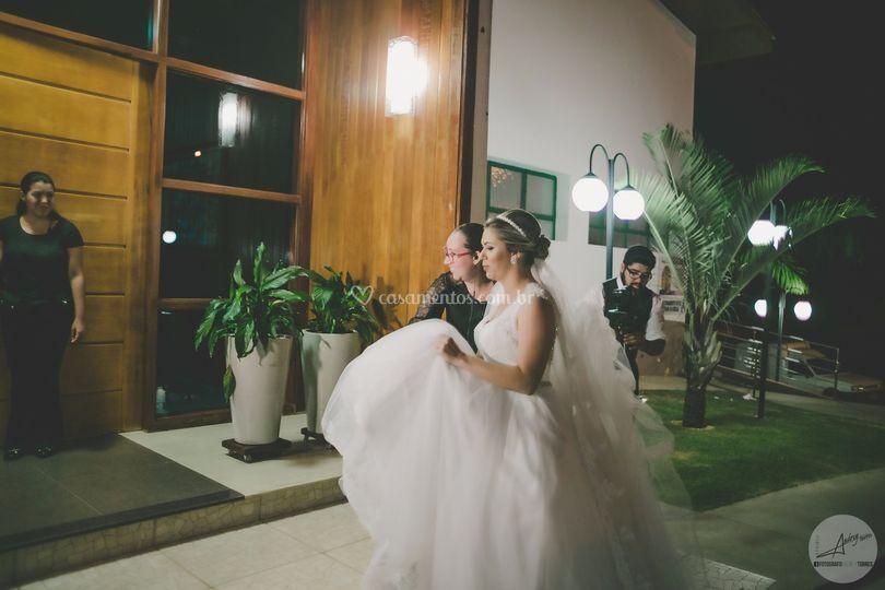 Casamento Pamela e Diogo