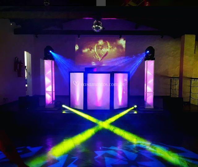 DJ - SonarEventos