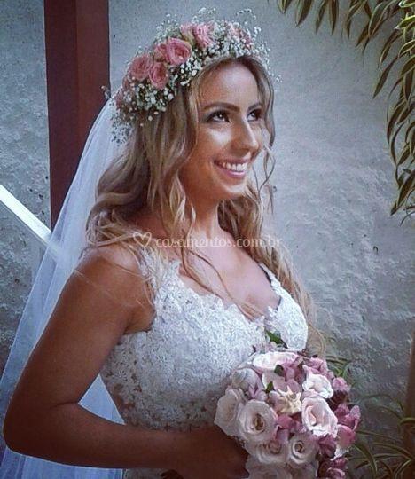 Noiva Ericka